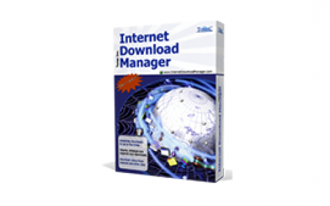 Internet Download Manager 6.33.2 绿色破解版